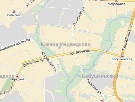 На северо-востоке Москвы похищен ребенок.