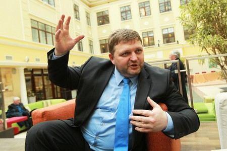 Губернатор Кировской области Никита Белых пожаловался на то, что теряет внимание, понимание и сострадание.