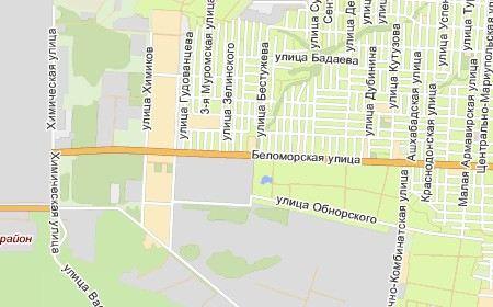 В Казани идет спецоперация по по ликвидации террористов-смертников.