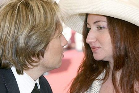 Бывшая жена Николая Баскова поменяла фамилию их единственному сыну.