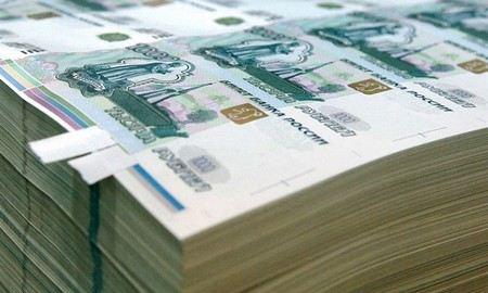 Минфин предложил увеличить доходы федерального бюджета на 235 млрд рублей.