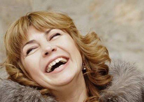 Ирина Агибалова попалась на горяченьком