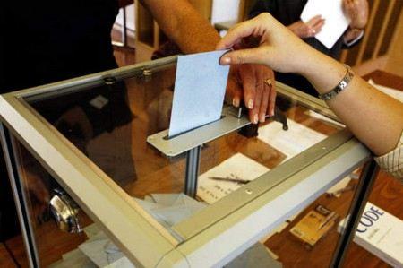 Депутат Госдумы от «Справедливой России» предлагает ввести голосование на выборах по отпечаткам пальцев.