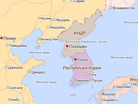 Источник в южнокорейских СМИ сообщил о том, что Северная Корея перешла на полувоенное положение.