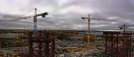 The Accounts Chamber will check where the 16 billion rubles allocated for the construction of the stadium in St. Petersburg have gone.
