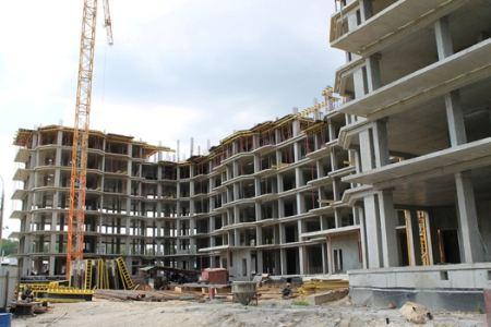 Фонды проектного кредитования поддержат строительную отрасль