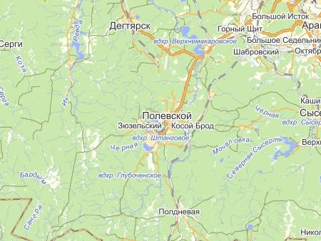 В Свердловской области подтверждена дизентерия у 9 школьников и 17 воспитанников детского сада.