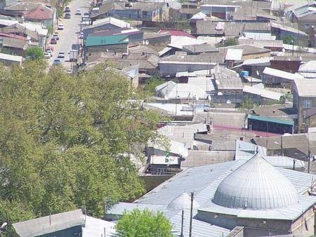 Следственный комитет уточнил, что убитый сегодня у мечети в Дагестане Калимулла Ибрагимов не был священнослужителем.