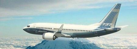 Ростехнологии заключили контракт на 35 самолетов Boeing 737.