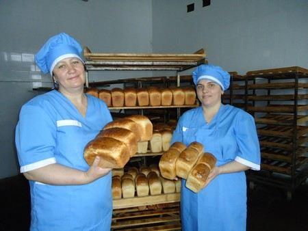 Хлебопеки предупредили о том, что в Москве может начаться дефицит хлеба.