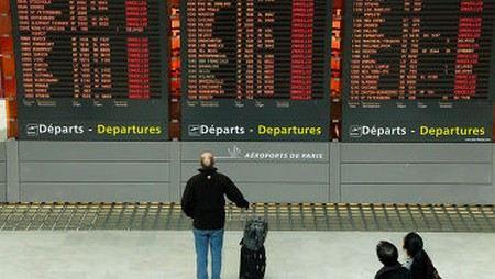 Из-за урагана Сэнди «Аэрофлот» и «Трансаэро» сегодня отменили рейсы в Нью-Йорк.