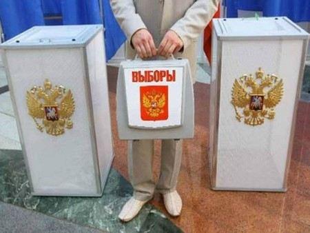 ЦИК России предложил сократить сроки предвыборных кампаний, агитации и работы избирательных комиссий.