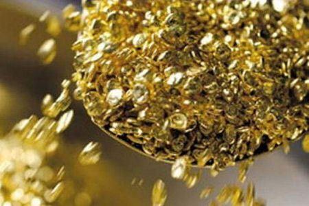Золото можно получить из сточных вод