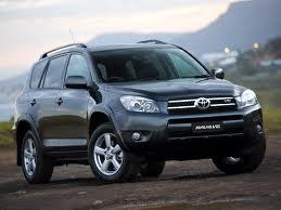 Лидер рейтинга надежности Toyota