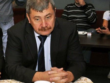 В Новой Москве ограблен дом офицера ФСБ Сергея Бабкина.