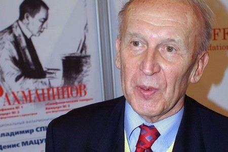 В Швейцарии на 80 году жизни умер внук и единственный наследник композитора Сергея Рахманинова Александр.