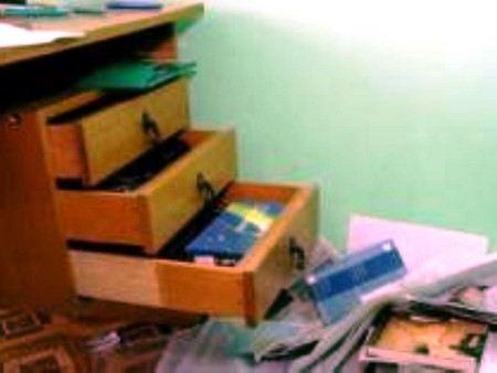 В Свердловской области Следственный комитет проводит обыски в офисе «Город без наркотиков».