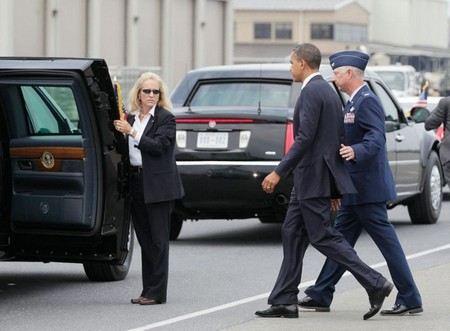 В Вашингтоне в автомобиле нашли тело секретного агента из президентской охраны США Рафаэля Приетто.