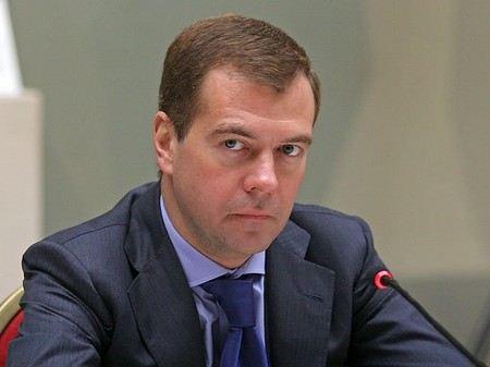 Дмитрий Медведев заявил, что Pussy Riot отсидели достаточно