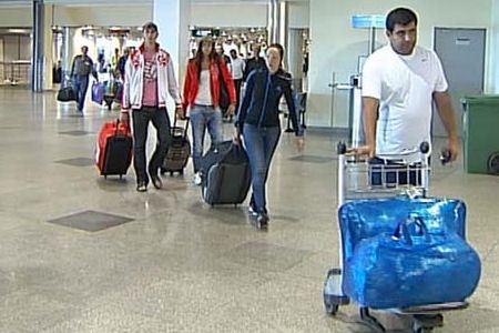 Минтранс снизит нормы бесплатного провоза багажа