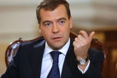 Дмитрий Медведев выступает за введение новых строительных нормативов