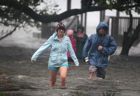 Звезды американской эстрады по итогам благотворительного концерта «Ураган Сэнди: Объединяемся» собрали 23 млн долларов