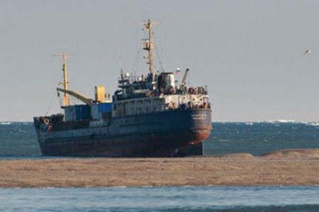 В Комсомольске-на-Амуре допрашивают генерального директора компании «Николаевский-на-Амуре морской порт» - владельца сухогруза «Амурская».