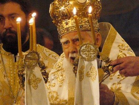 На 99 году жизни умер глава БПЦ, патриарх Софийский Максим. Соболезнования уже выразили представители Российской православной церкви.
