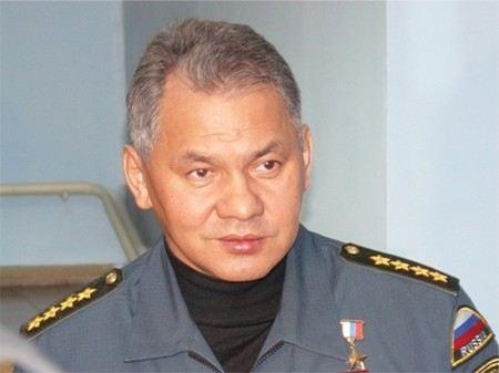 Президент России Владимир Путин назначил Сергея Шойгу министром обороны.
