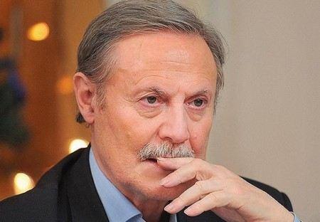 Народный артист СССР Юрий Соломин выписан из больницы.