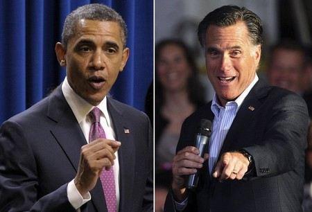 На выборах Президента США по предварительным подсчетам побеждает Барак Обама.