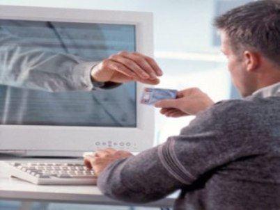Онлайн-платежи становятся все более популярными