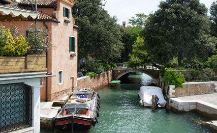 Дом Тициана продается в Венеции