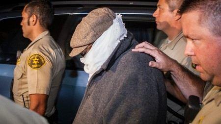 Продюссер фильма «Невинность мусульман» Марк Басили Юсеф, более известный под псевдонимом Накула Басили Накула получил год тюрьмы.