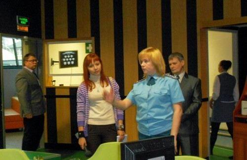 Ярославский планетарий прошел проверку МЧС