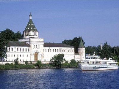 В Костроме есть, на что посмотреть