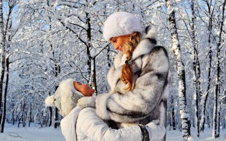 Пришла пора подготовиться к зиме