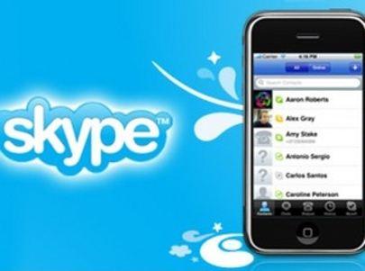 Скайп на ОС Windows Phone 8
