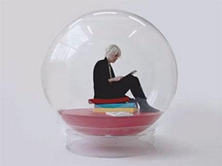 Квартира-пузырь