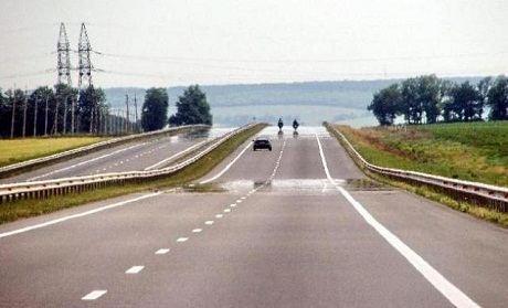 На смену плохим дорогам придет инновационное покрытие