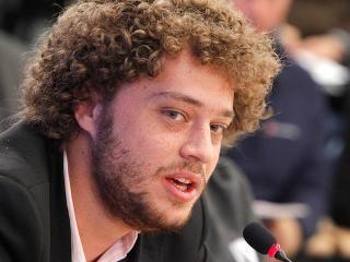 Блогер Варлаамов