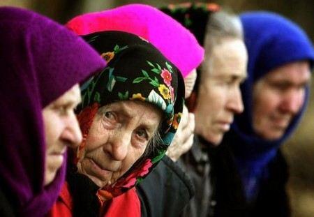 Президент Владимир Путин предложил отложить реализацию Пенсионной реформы до 1 января 2014 года.