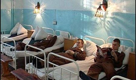 По решению министра Обороны Сергея Шойгу решено приостановить ликвидацию военных госпиталей.