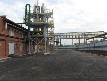 В городе Березники Пермского края из-за выброса хлора пострадали 5 человек, 3 из них погибли.