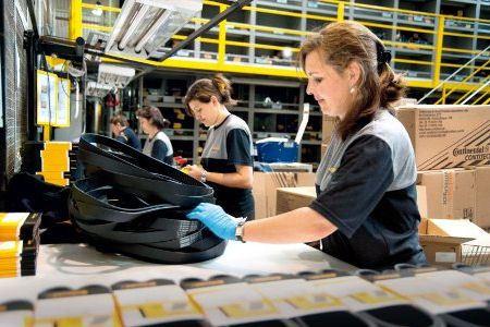 Завод по выпуску шлангов заработает в Бразилии в ближайшие годы