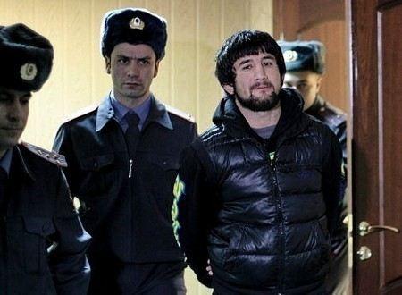 Прокурор потребовал 2 года ограничения свободы для Расула Мирзаева, но спортсмен уже отсидел их в СИЗО
