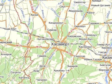 В Дагестане в Хасавюртовском районе в селе Восточное спецоперация по ликвидации боевиков перешла в активную фазу.
