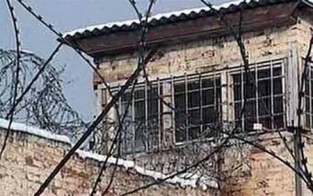 ФСИН Башкирии опровергло информацию о массовом суициде заключенных в колонии №2 в городе Салават.