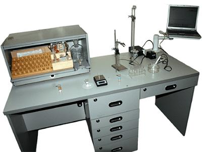 Лабораторный комплекс по естествознанию