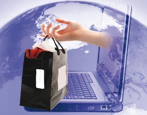 Онлайн торговля продолжает развиваться